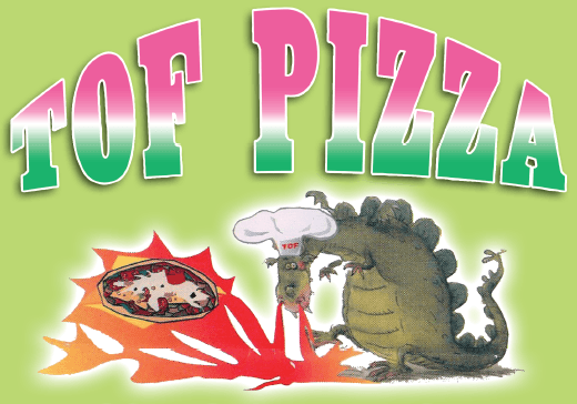TOF Pizza